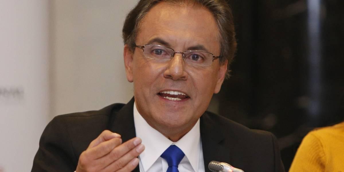 Asamblea Nacional: Informe preliminar recomienda juicio político en contra de Carlos Ochoa