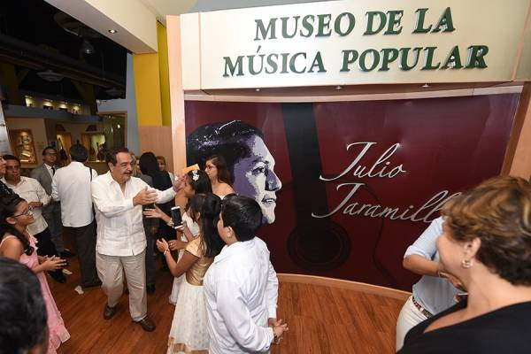 museo guayaquil noticias
