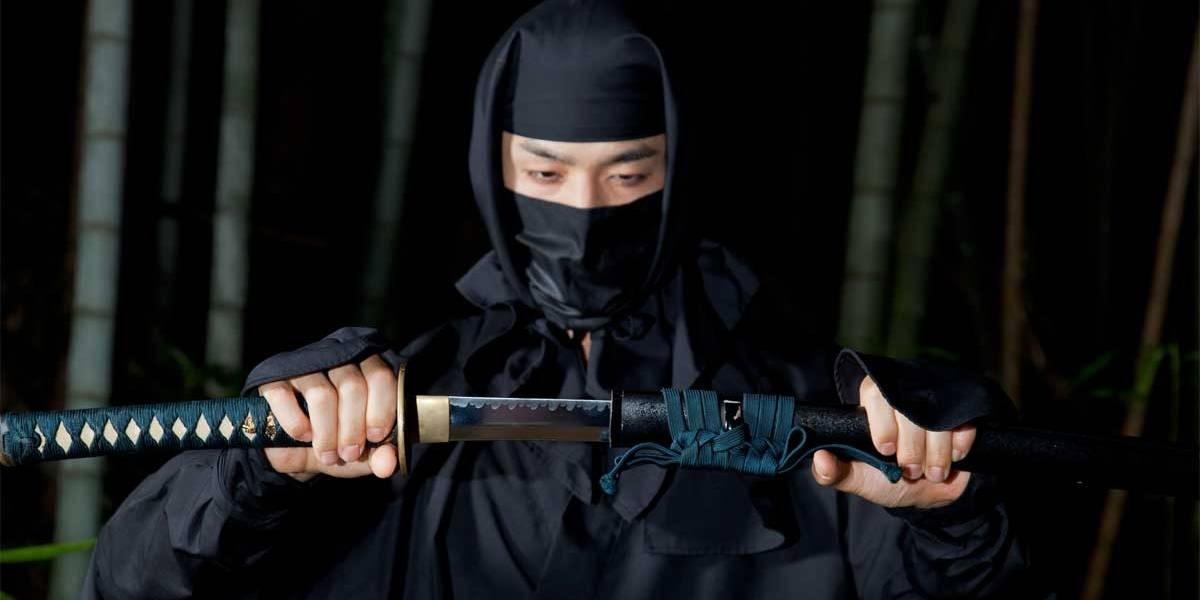 Província de Aichi, no Japão, busca novos 'ninjas'