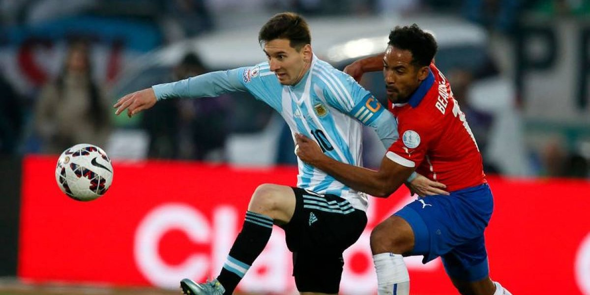 Beausejour reveló que rezó por los detenidos desaparecidos antes de la final de Copa América 2015