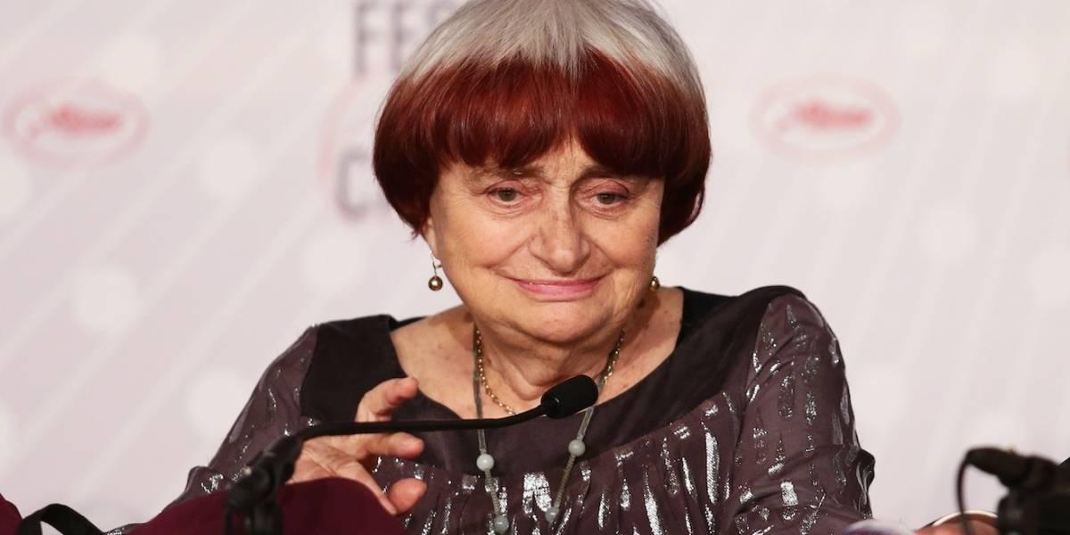 Aos 89 anos, diretora francesa Agnès Varda concorre a 2º Oscar com Visages, Villages