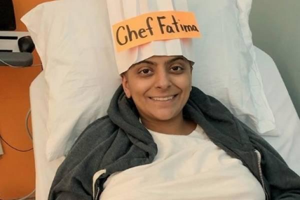 chef fatima