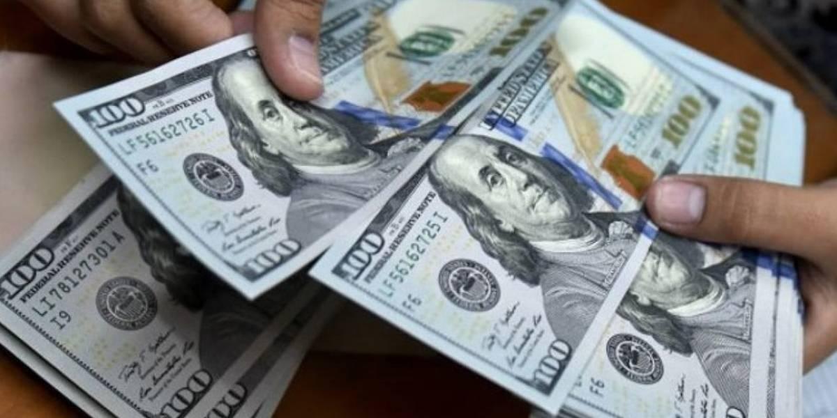 Remesas alcanzan monto histórico en enero; crecen 7.47% anual