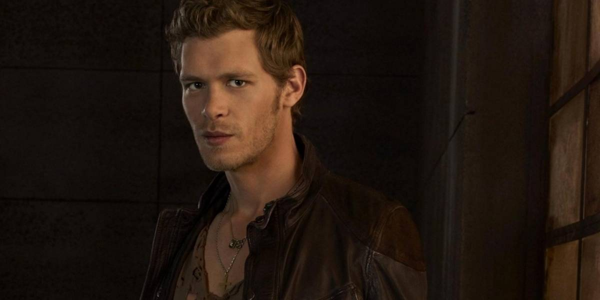 Joseph Morgan, de The Originals, vai estrelar nova série do canal Fox