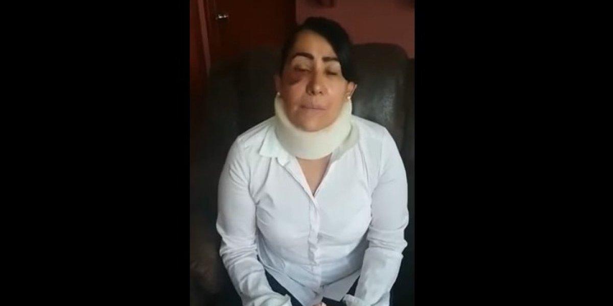 Tras casi dos años, vinculan a proceso a violador de Margarita Ortiz en autobús de ETN