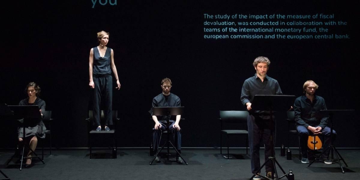 Mostra Internacional de Teatro exibe nove produções inéditas em São Paulo