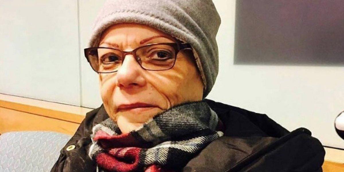 Muere madre del merenguero Raúl Armando