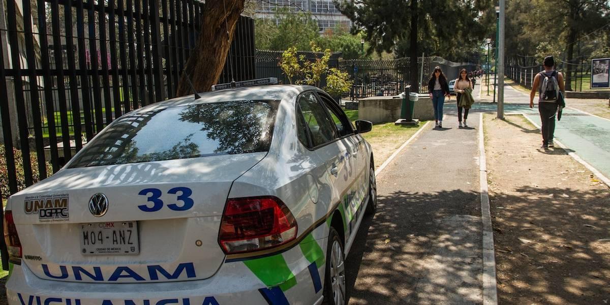 Ofrece UNAM protección a alumno que denunció consumo de drogas en CU