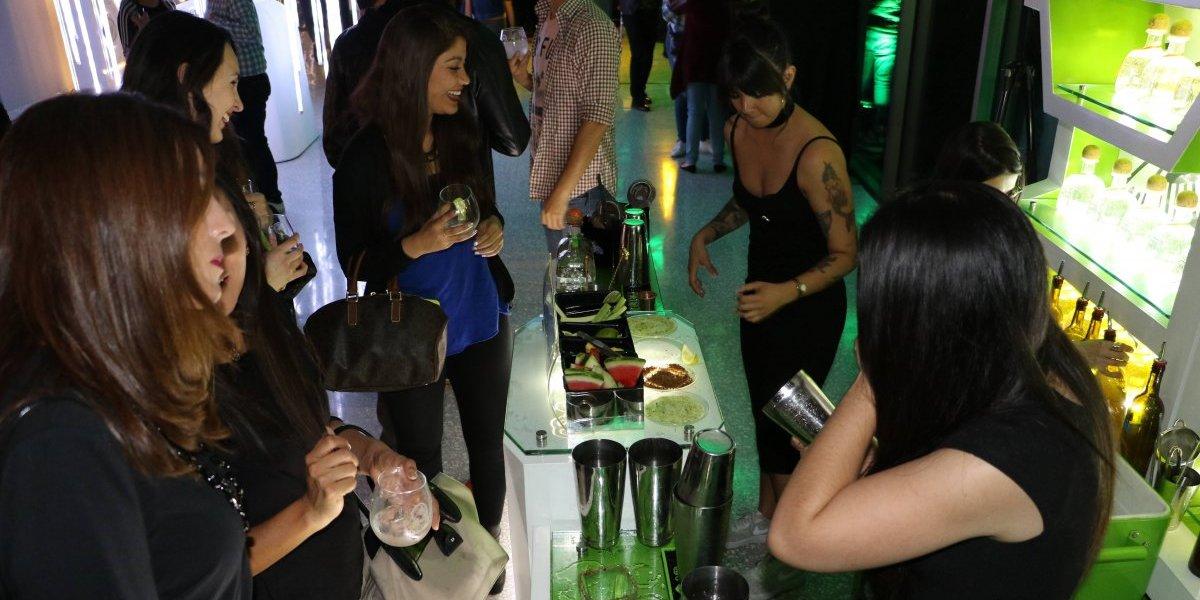 Así celebraron el Día Internacional de la Margarita con Tequila Patrón