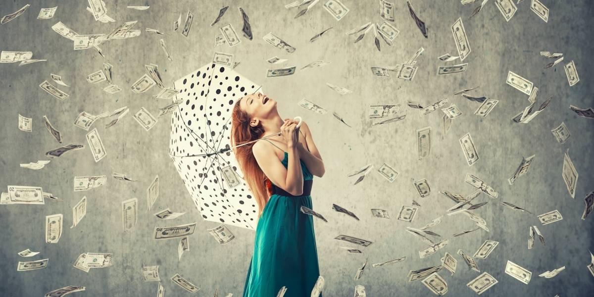 ¿El dinero da la felicidad? Este estudio muestra que sólo a partir de los 8 millones de dólares