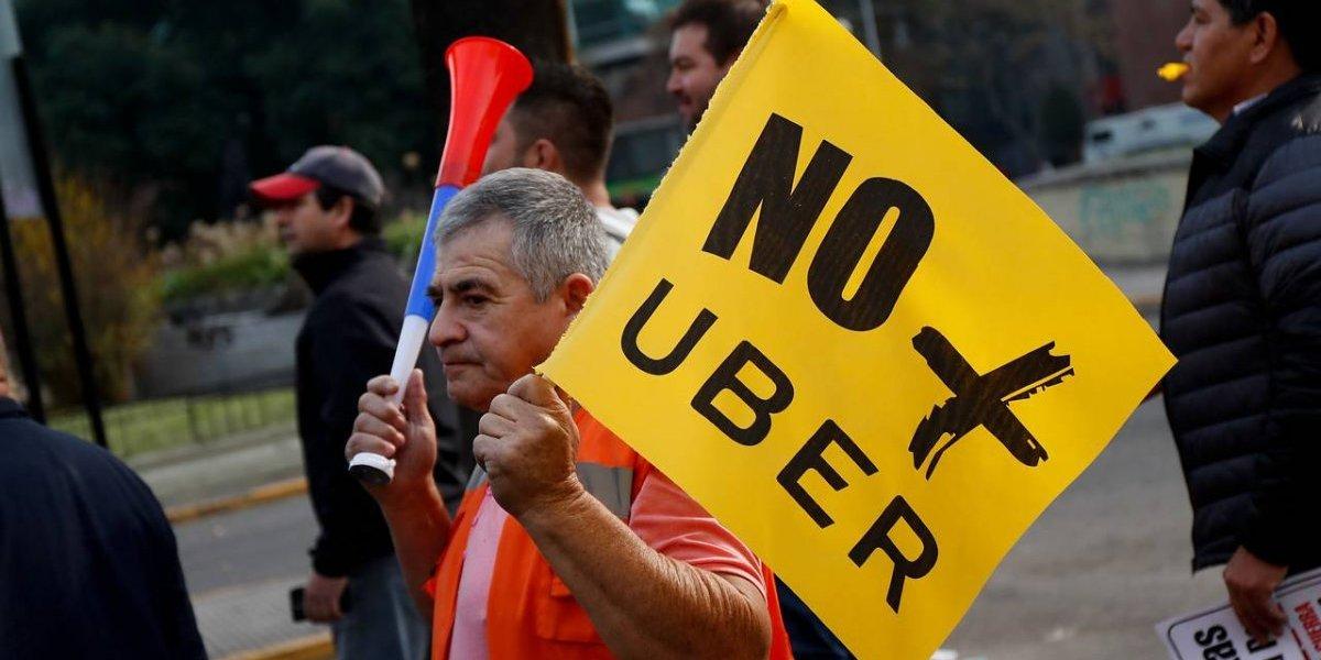 """Futura ministra de Transporte estudiará """"Ley Uber"""" y anuncia planes para traer la tecnología 5G"""