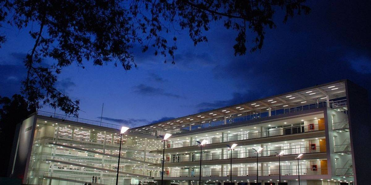 Cuatro universidades colombianas entre las 20 mejores de América Latina