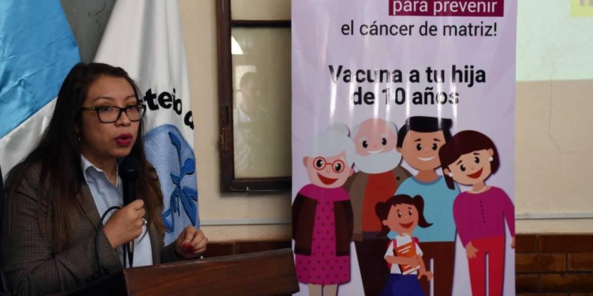 Premiada la colombiana Nubia Muñoz, precursora en vacuna contra el VPH