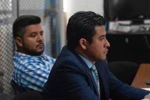 juicio de extinción de dominio de bienes de Juan Carlos Monzón