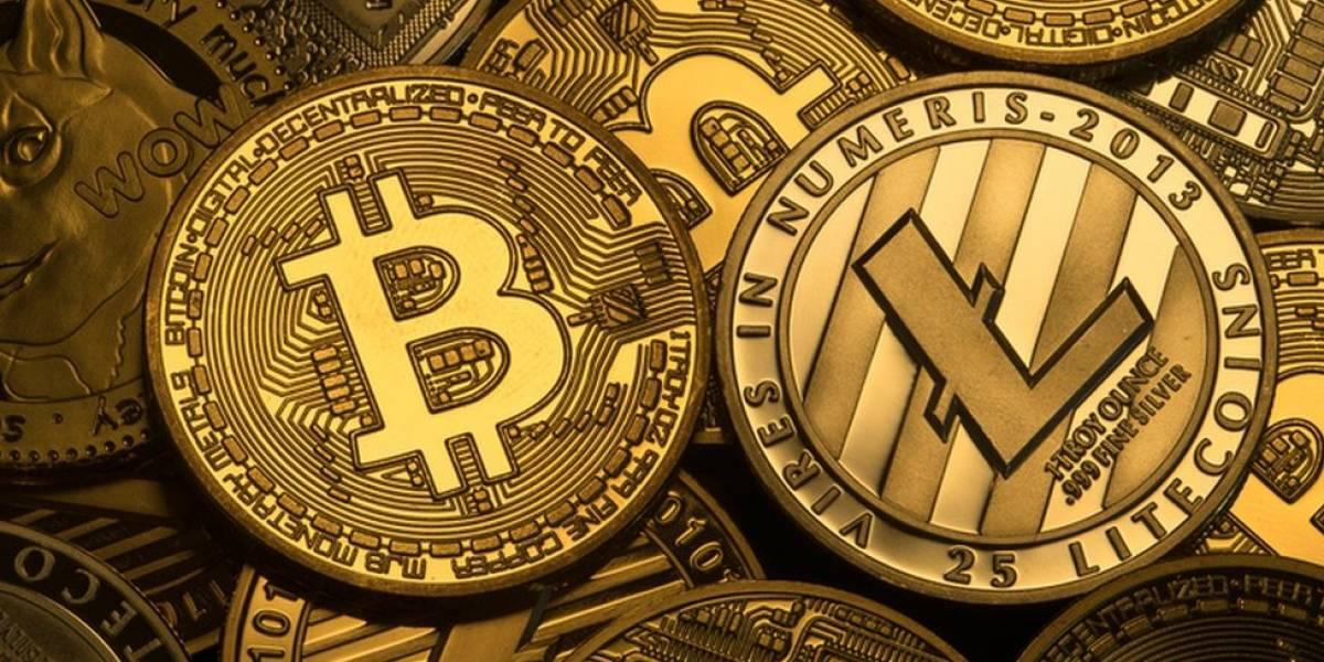 Bitcoin fecha semana com valorização de 27%