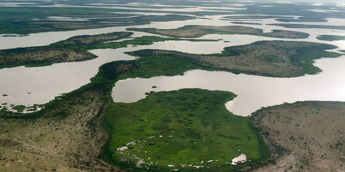Por que um dos maiores lagos do mundo já perdeu 90% de sua água em 4 décadas