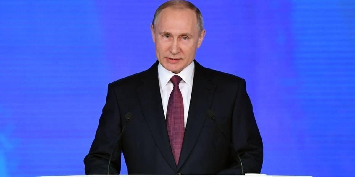 Embajada Rusa propone a estadounidenses que nombren a los nuevos misiles rusos