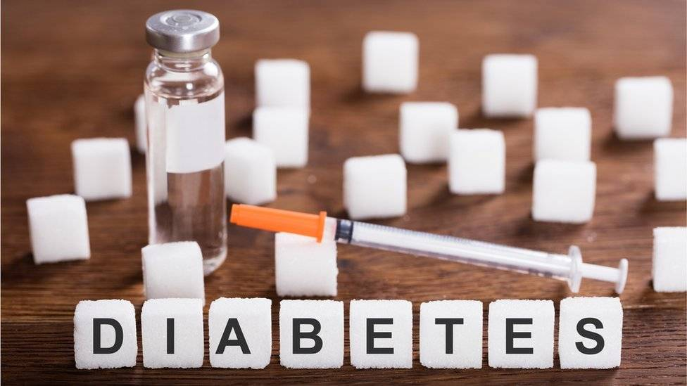 Un estudio identifica cinco tipos distintos de diabetes
