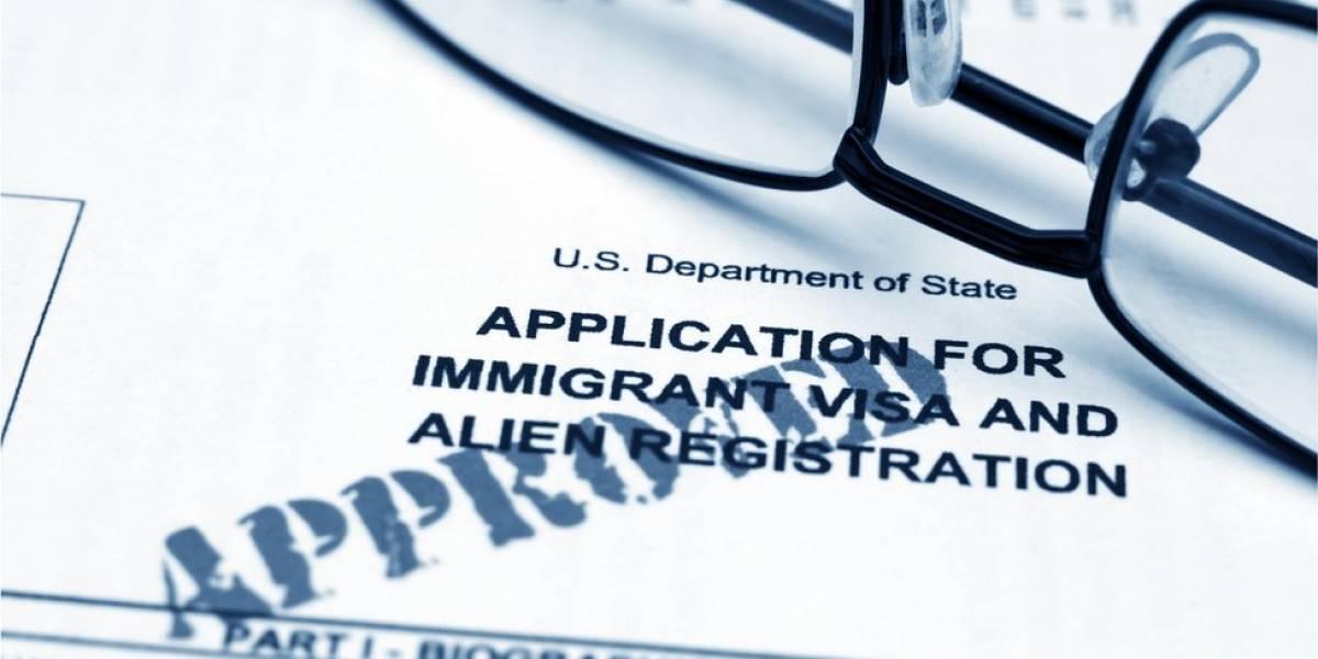 La razón por la que colombianos no pueden aplicar a lotería de visas de Estados Unidos
