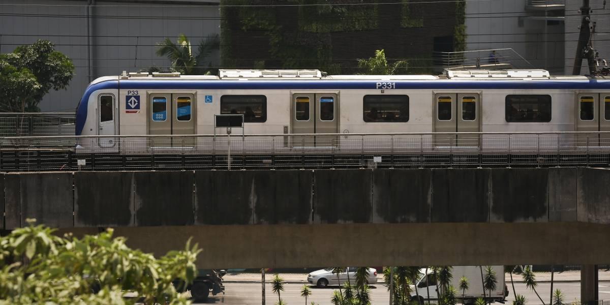 Metrô de SP inaugura estação Eucaliptos na linha 5-Lilás