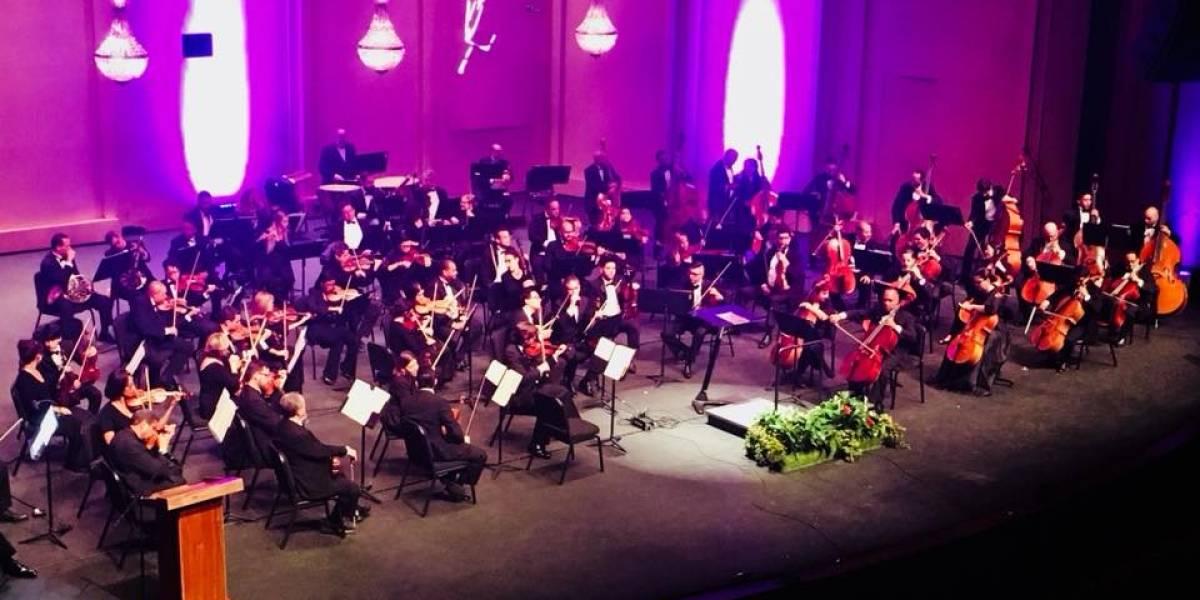 """Marta Casals: """"la música tiene fuerza de espíritu para ayudar a la gente"""""""