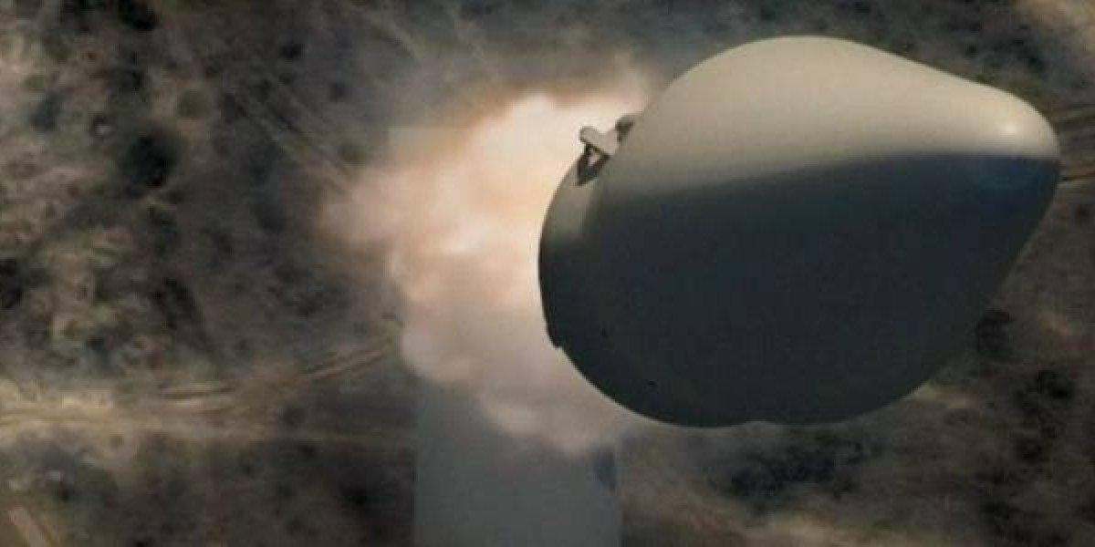 Rússia testa novo míssil hipersônico apelidado de 'Noiva do Satã'