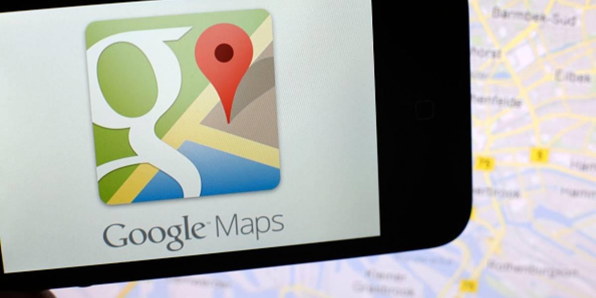 Más sapo que Google Maps: buscó el trabajo de su esposo y realizó el más llamativo descubrimiento sobre su pareja