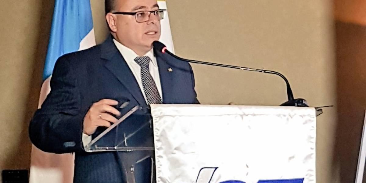 Embajada de EE. UU. felicita a presidente Morales por elección de jefe de SAT
