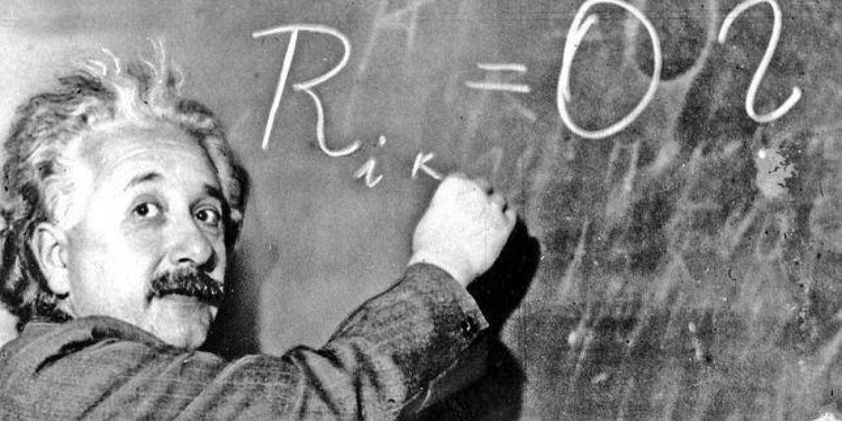 Revelan texto de Einstein que evidencia antigua convivencia entre humanos y extraterrestres