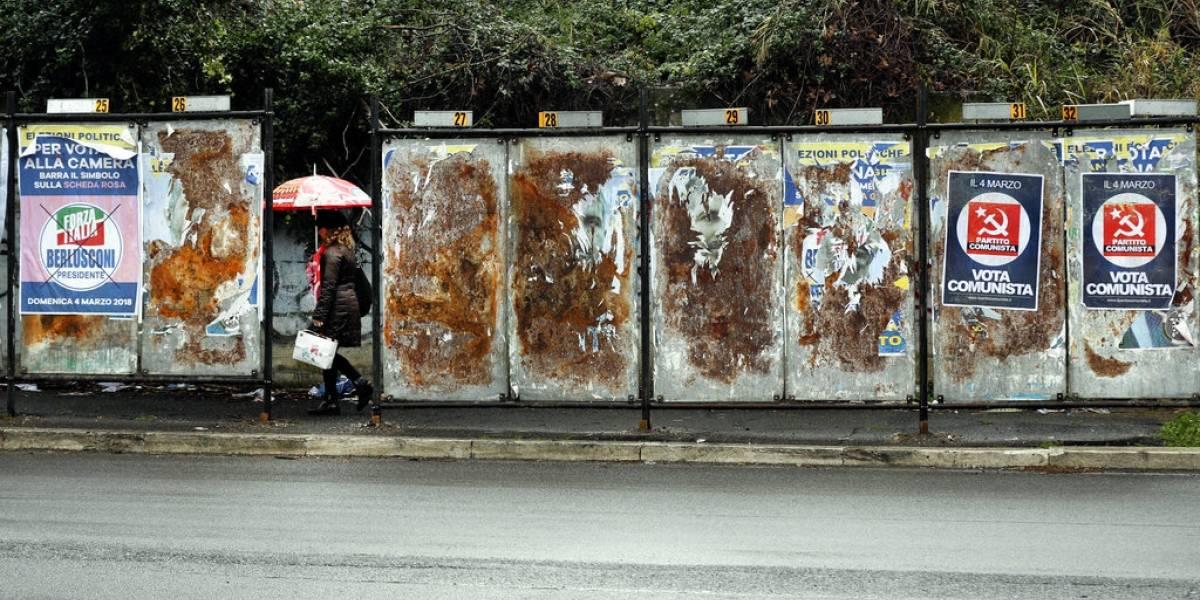 Elecciones en Italia, unos comicios marcados por el resurgimiento del fascismo
