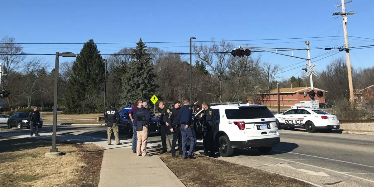 Al menos dos muertos en un tiroteo en una universidad de EU
