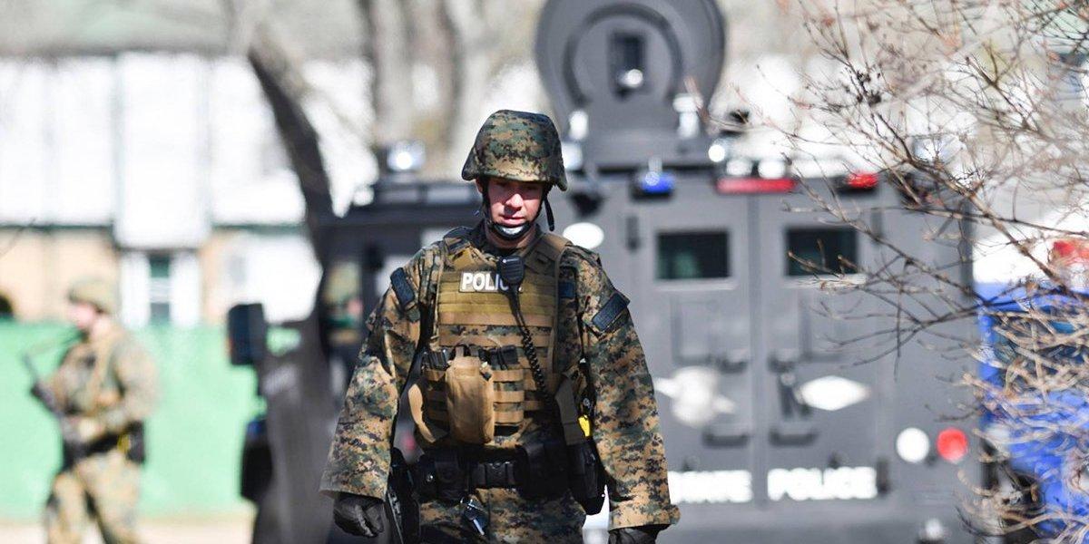 Muertos en tiroteo de la Universidad de Michigan son los padres del sospechoso