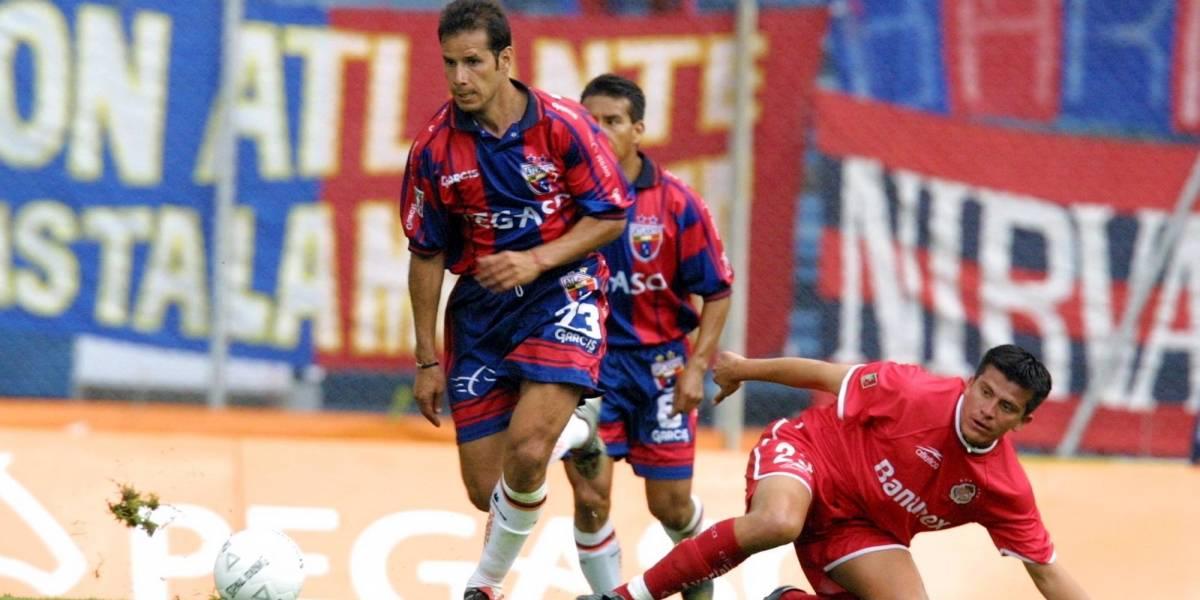 Hace 17 años también desapareció el descenso en la liga MX