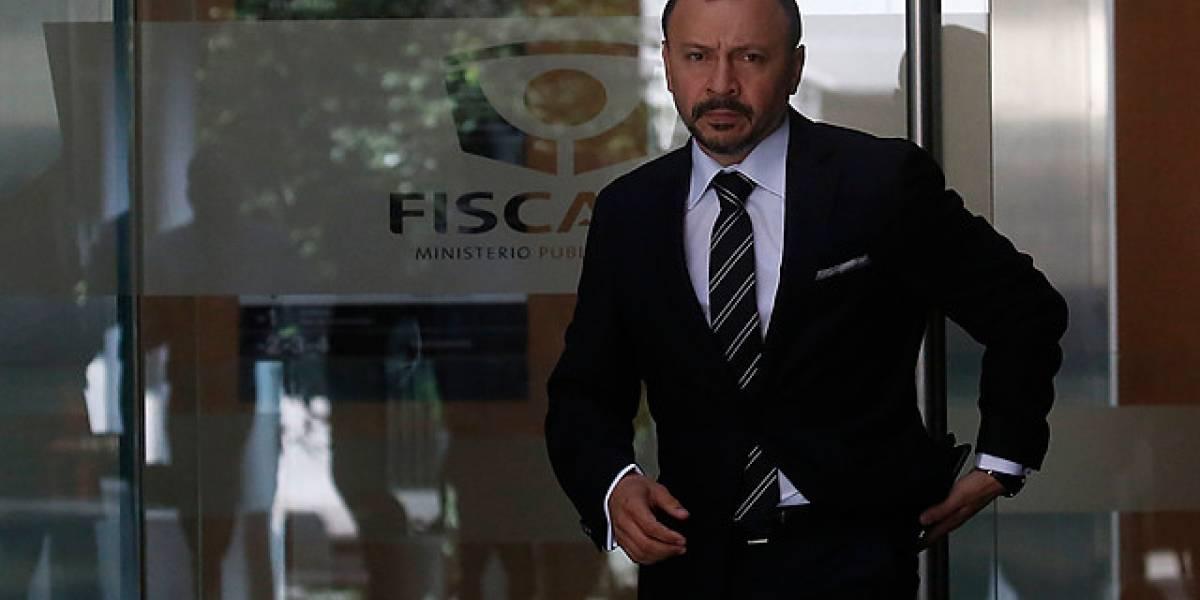 Caso Huracán: Fiscalía solicitó pena de 25 años de cárcel para Gonzalo Blu y Patricio Marín