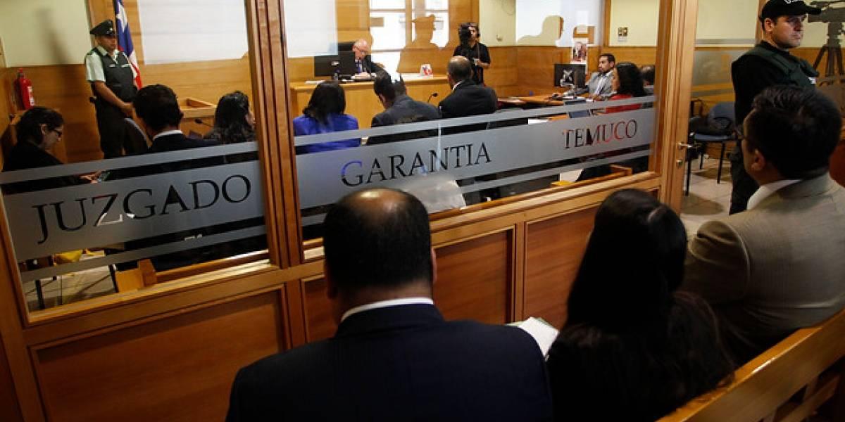 """""""Operación Huracán"""": este viernes comienzan a declarar Alex Smith y carabineros imputados por manipulación"""