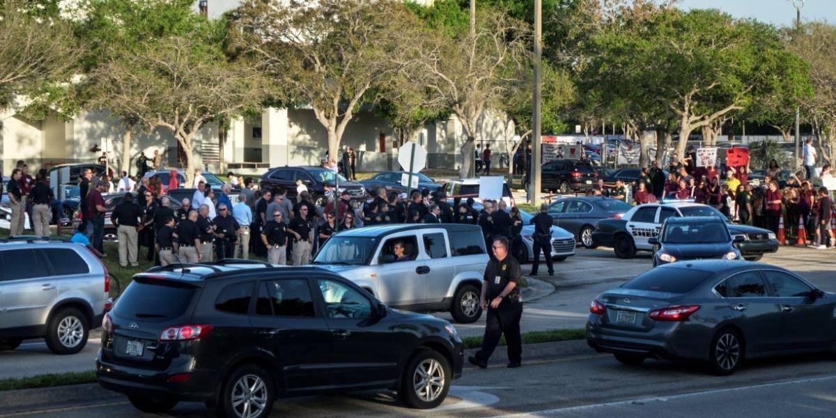 Nuevo tiroteo en Estados Unidos: ahora en universidad