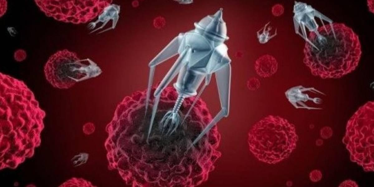 Nanotecnología impulsará desarrollo económico de Chile en el SXXI