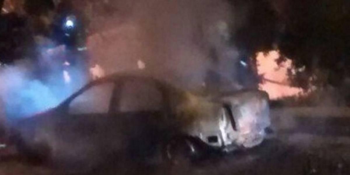 Masacre en Amalfi deja cinco personas muertas