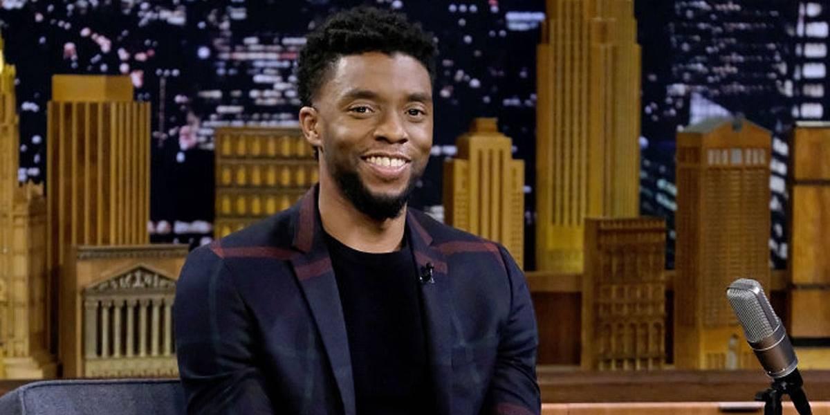 Pantera Negra: Descubra quem foi o ator que bancou curso de teatro de Chadwick Boseman em Oxford