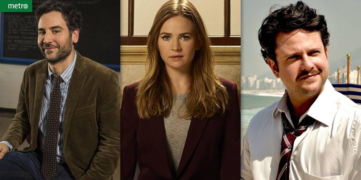 7 novas séries que estreiam em 2018 para ficar de olho