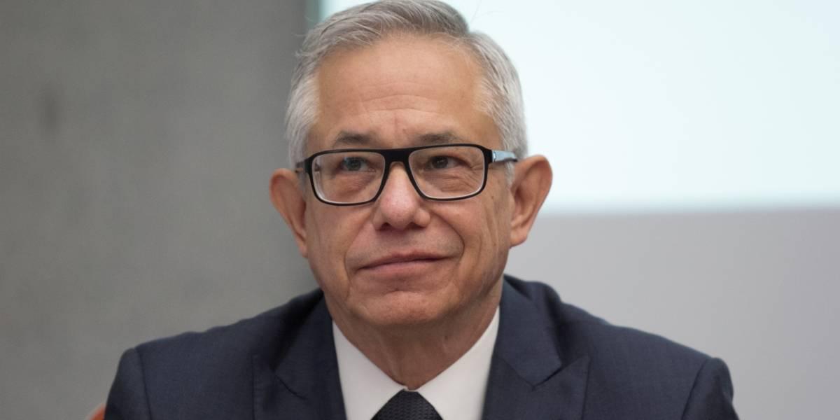 ¿Quién sustituye a Jorge Gaviño como director del STC Metro?