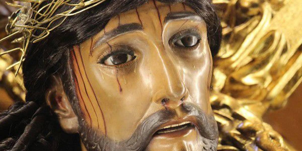 El Dulce Rabí recorrerá Jocotenango y La Antigua Guatemala este domingo