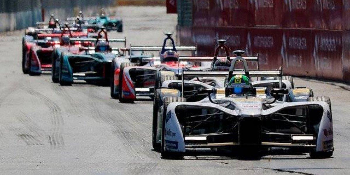 VIDEO: Pulen detalles previo al premio de la Fórmula E