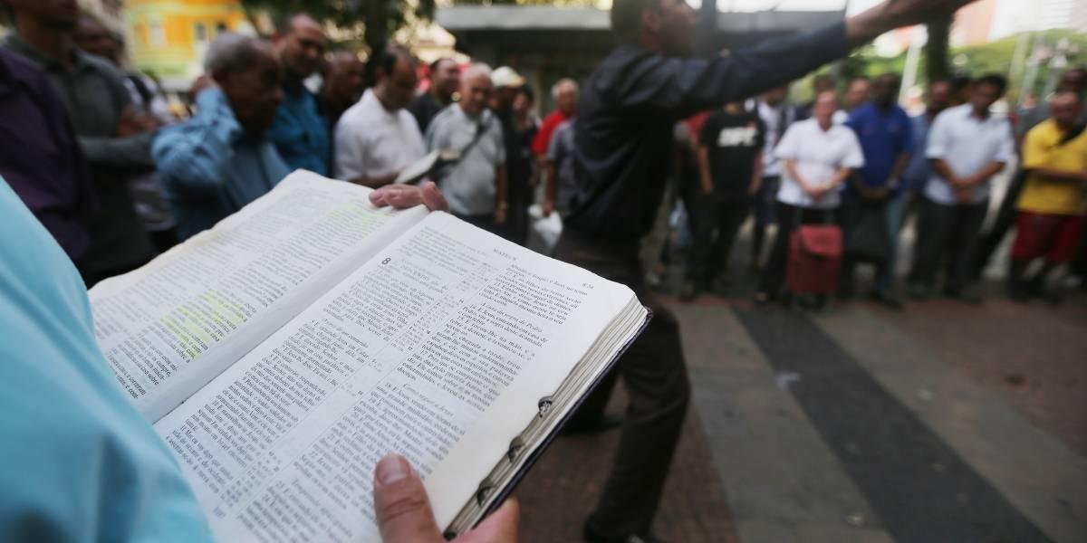 Pastor simula próprio sequestro e é detido no interior de São Paulo