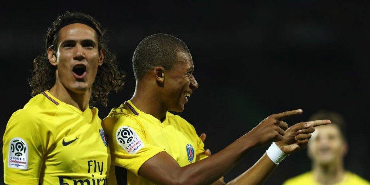 PSG guarda a sus principales estrellas para buscar la hazaña ante Real Madrid