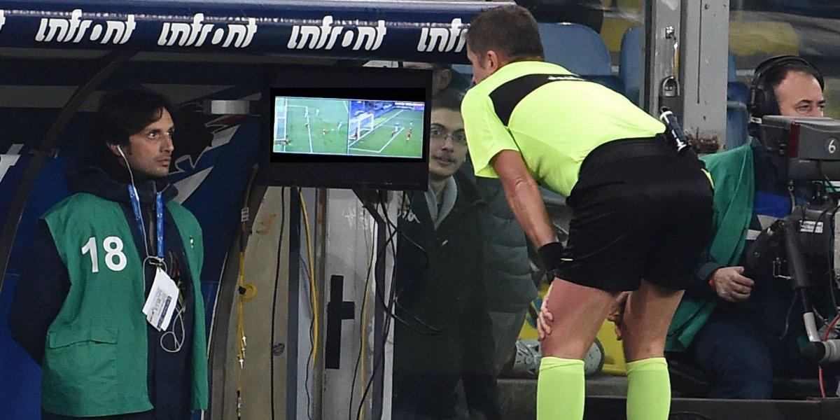 Liga española confirma la implementación de VAR a partir de la próxima temporada