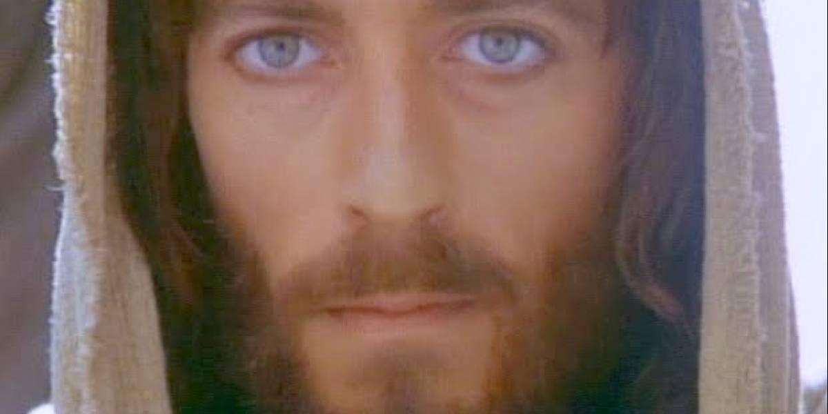 """Historiadora revela como sería el aspecto verdadero de Cristo y no se parece en nada al de la película """"Jesús de Nazaret"""""""