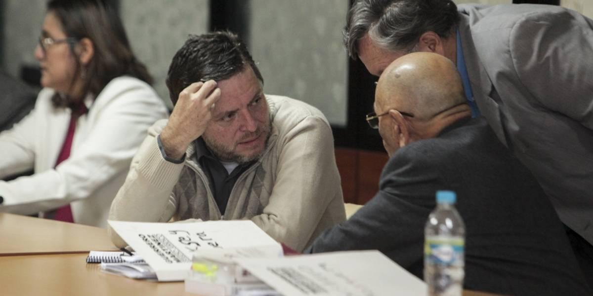 Fiscalía pide cárcel de 6 a 9 años para Alecksey M.