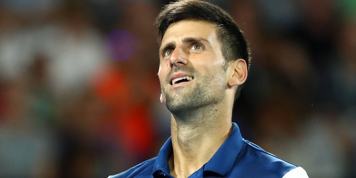 Djokovic se alegra de la propuesta de Piqué para cambiar la Copa Davis