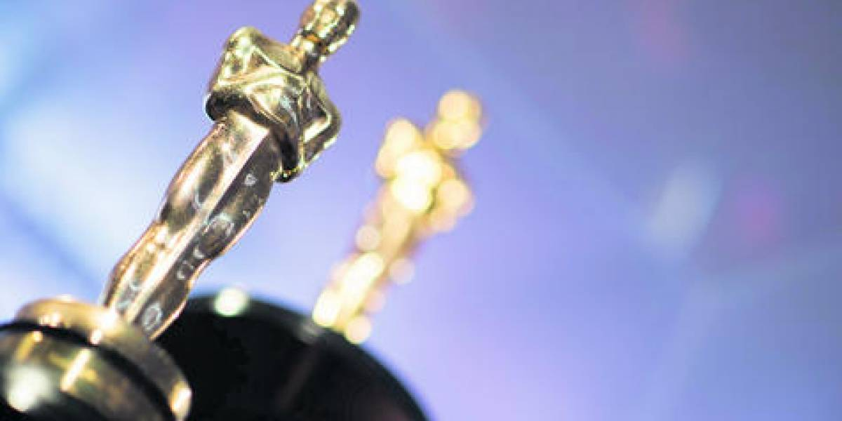 Los Oscar registran bajos índices de audiencia, según cifras preliminares